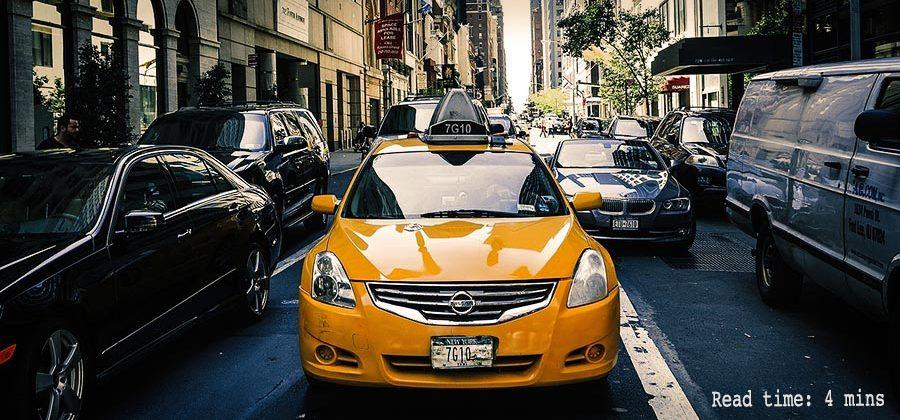 Will self-driving taxis watch you with AI eyeballs?
