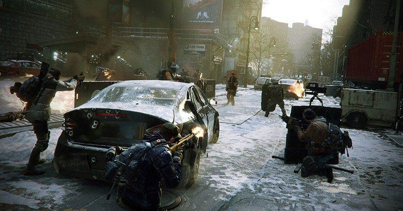 Ubisoft details The Division's next free update