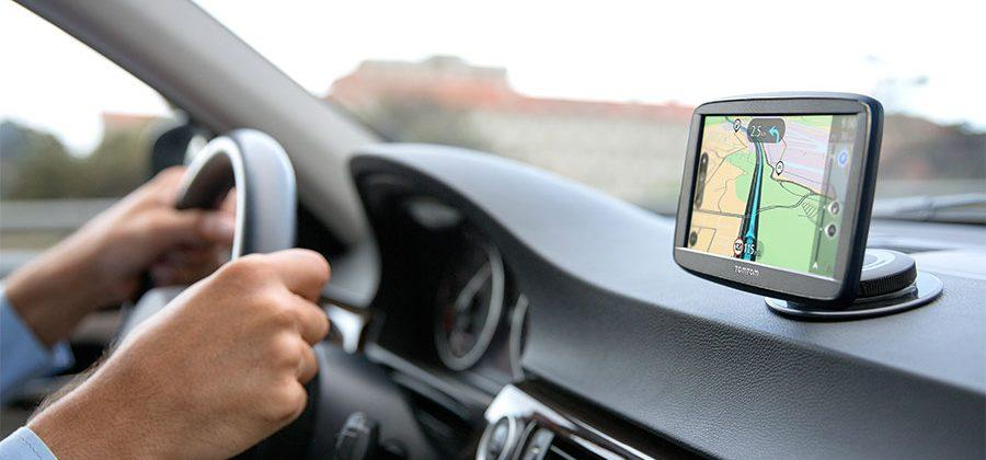 TomTom Start 42, 52, and 62 offer map updates for life