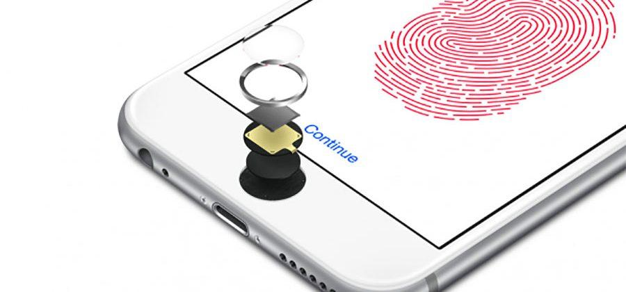 OS X 10.12 may allow Mac unlocking via iPhone Touch ID