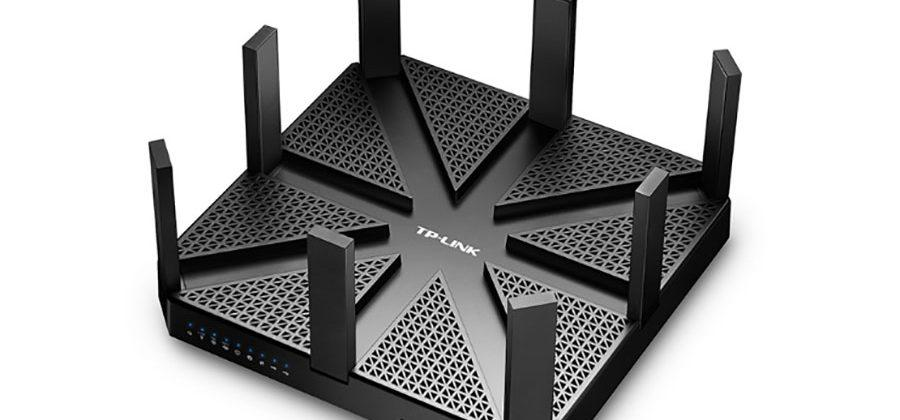 TP-Link Talon AD7200 is now available – claims to be the fastest Wi-Fi router