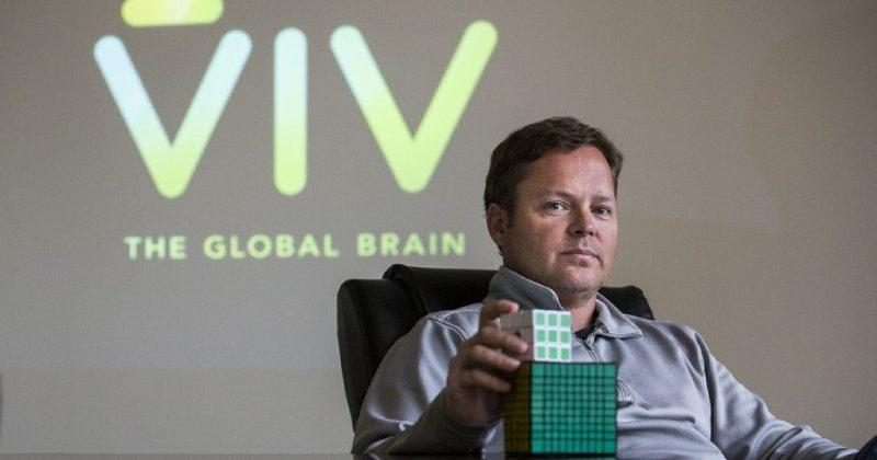 Viv, from Siri's makers, aims to be a better conversationalist