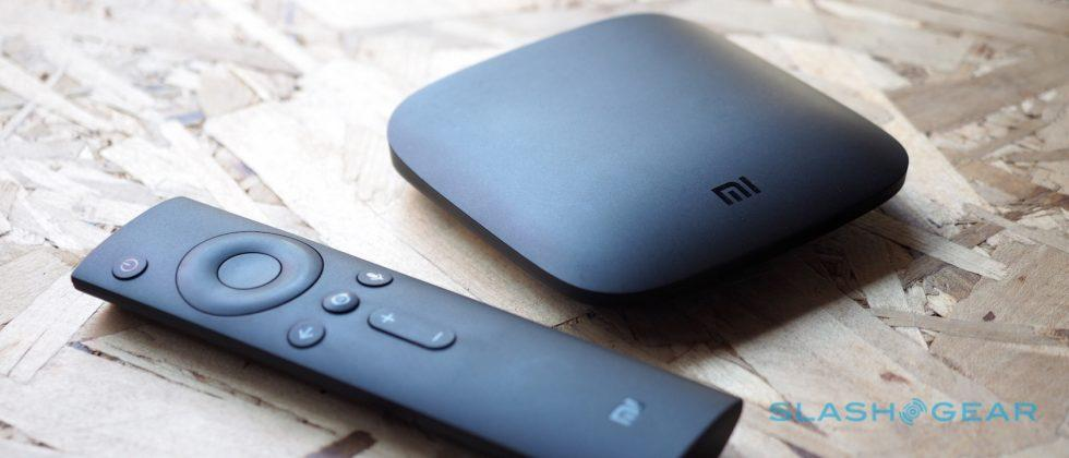 This is Xiaomi's Mi Box, the new Android TV superstar