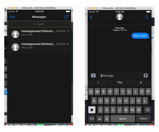 iOS 10 beta hints at 'dark mode' option