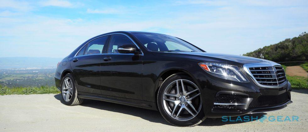 2016 Mercedes Benz S550 Review Silicon Valley On Wheels
