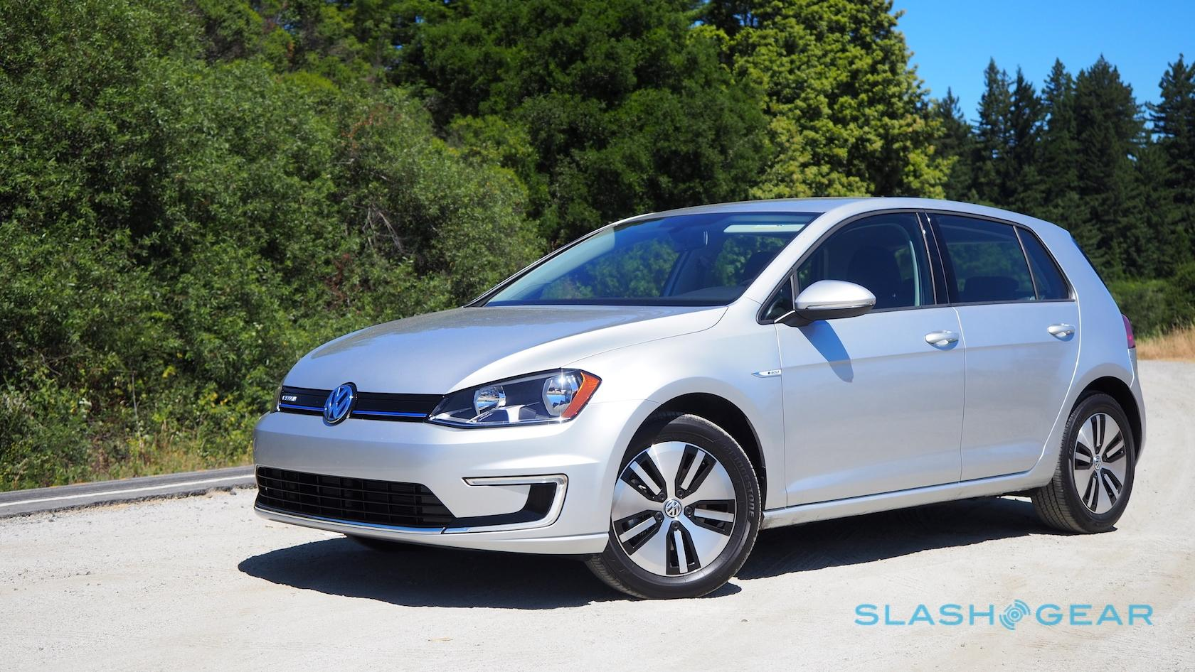 2016 Nissan Leaf vs 2016 Volkswagen e-Golf: Range-Anxiety - SlashGear