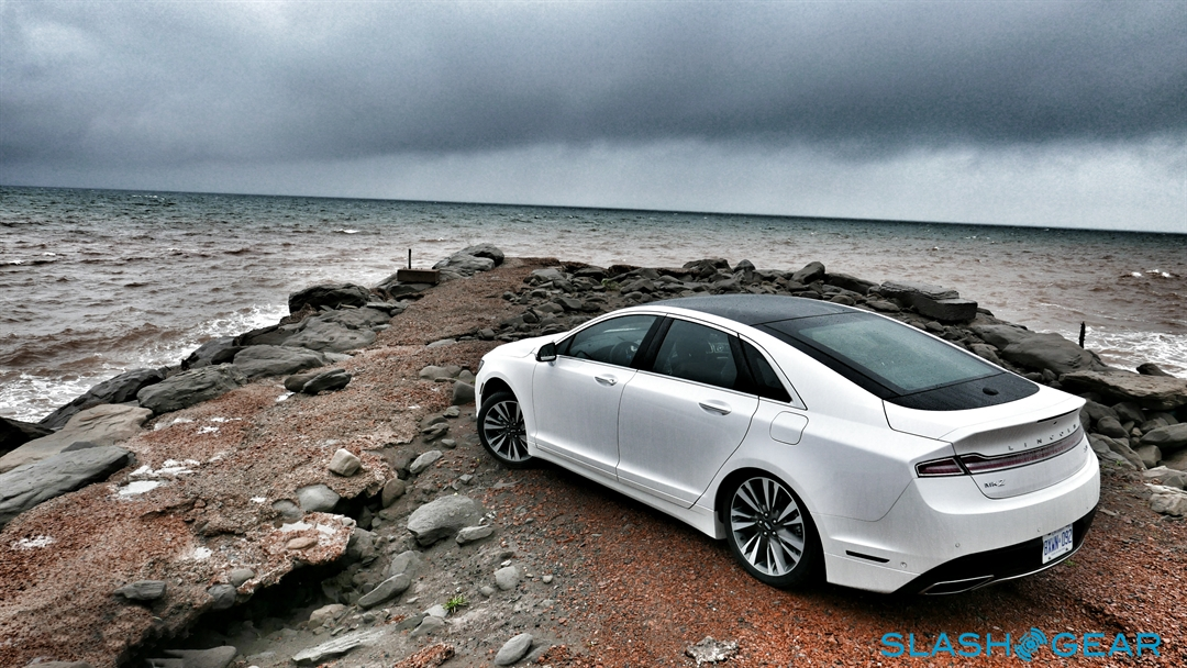 2017 Lincoln Mkz Review Slashgear00018