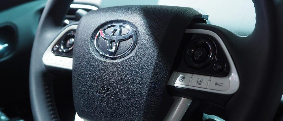 Toyota recalls more than one million vehicles due to new airbag