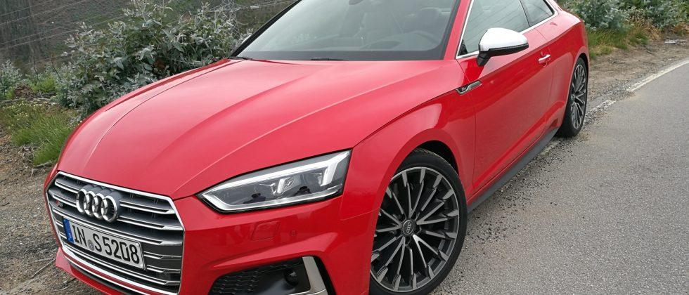 2018 Audi A5 and S5 First Drive – Gran Tourismo inspired