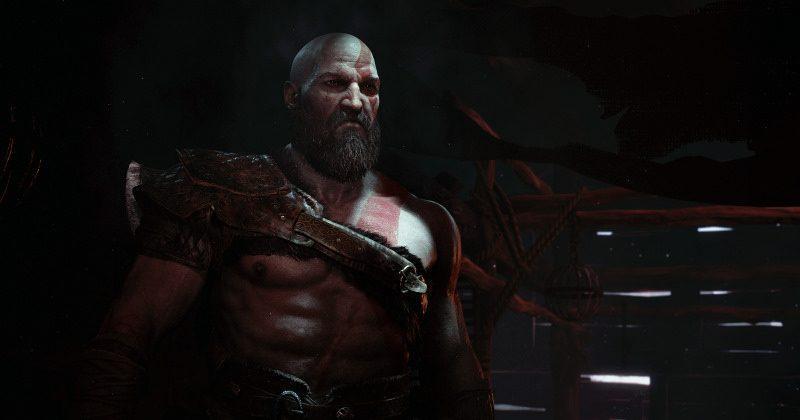 New God of War, Last Guardian, Horizon Zero Dawn shown off at E3