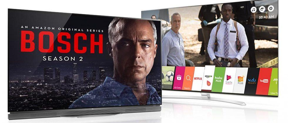 Amazon Video adds a bunch of Dolby Vision HDR movies