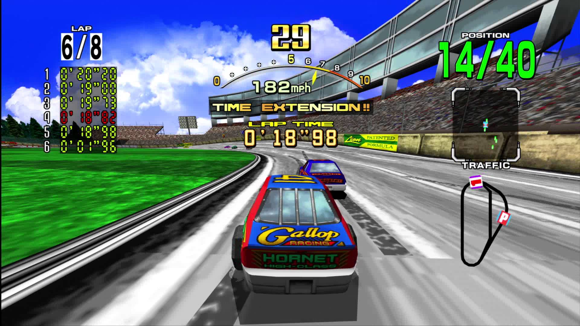 Top 10 Classic Racing Video Games Of All Time Slashgear