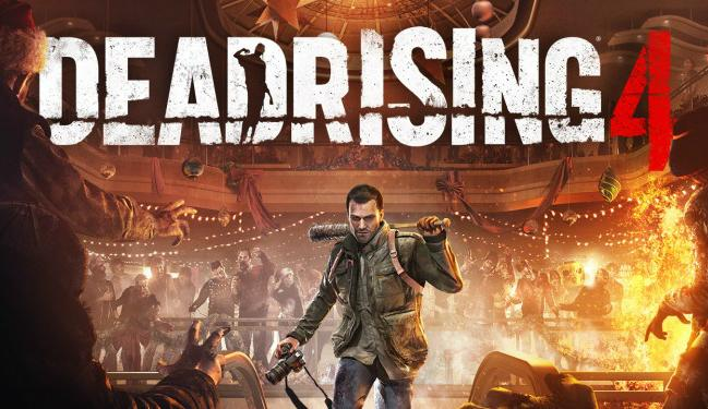Dead Rising 4 will be Xbox One, Windows 10 exclusive for first year