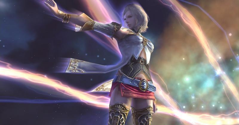 Final Fantasy XII remaster brings Zodiac jobs to PS4 next year