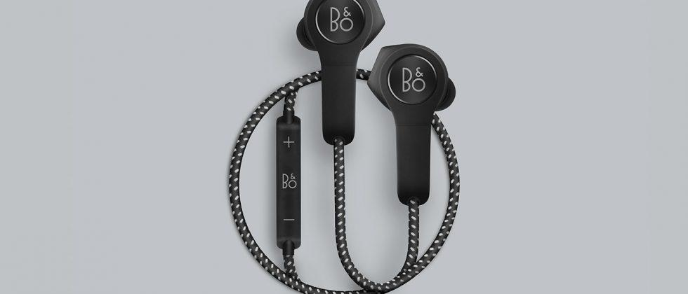 B&O's Beoplay H5 earphones go wireless for $249