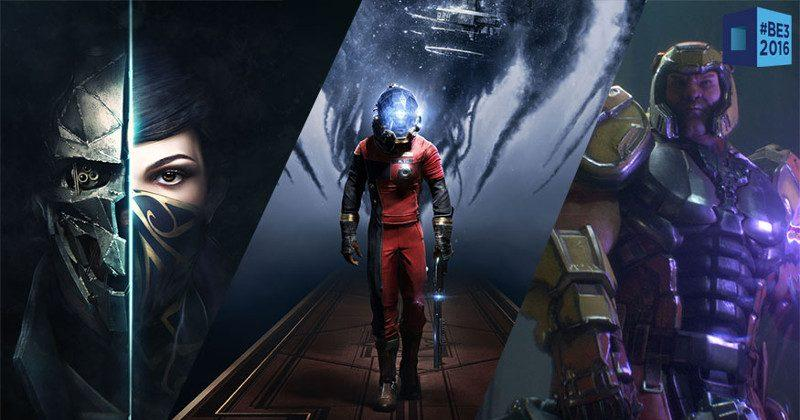 Bethesda E3 Roundup: Everything you need to know