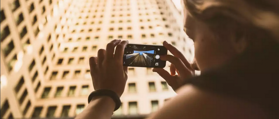 This is why your Instagram photos suck (and how to fix it