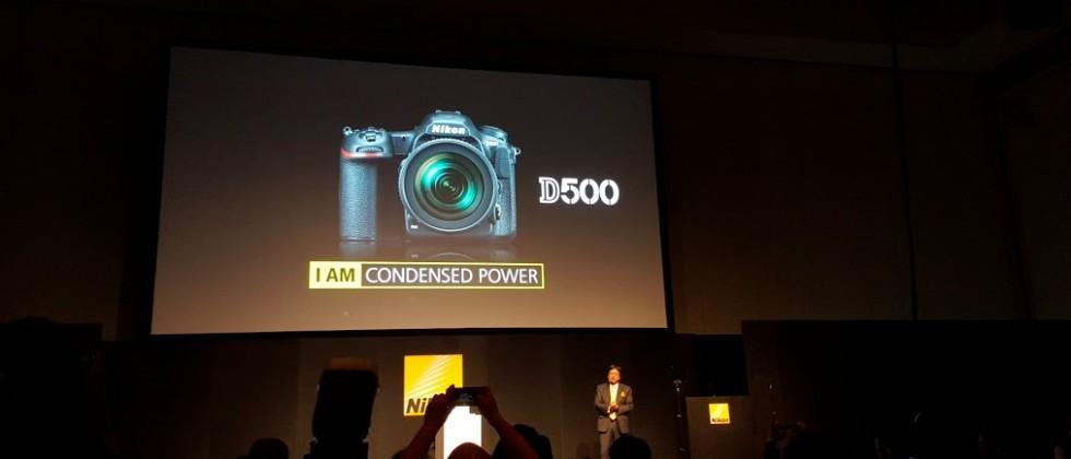 Nikon offers battery replacement for D500 owners