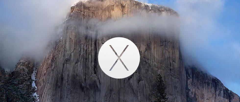 Apple website again hints at OS X name change to 'macOS'
