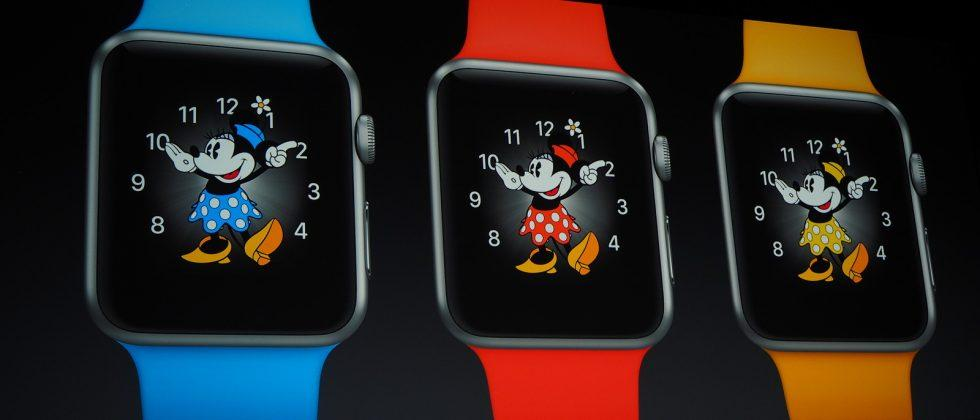 watchOS 3 official, total redesign includes Instant Launch, Activity Sharing