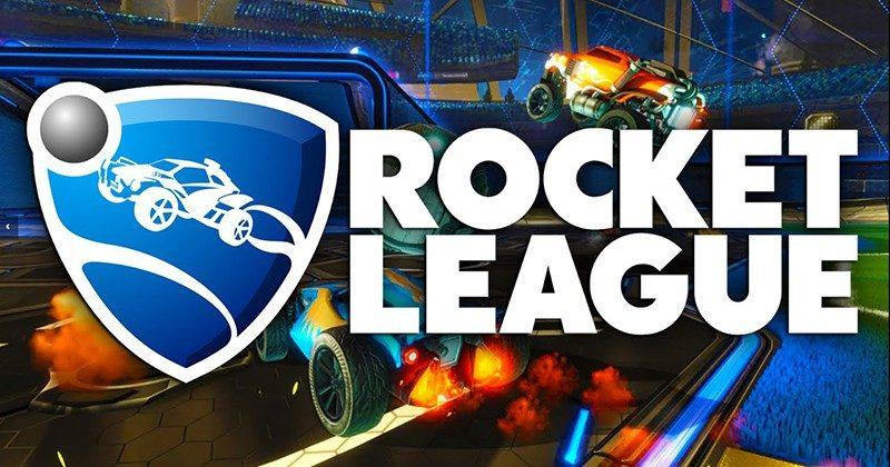 Rocket League goes free-to-play on Xbox this weekend