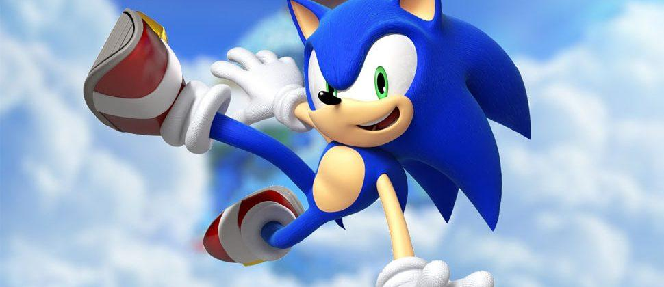 New Sonic the Hedgehog game teased for 25th anniversary