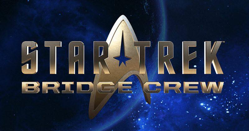 Star Trek: Bridge Crew Hands-on