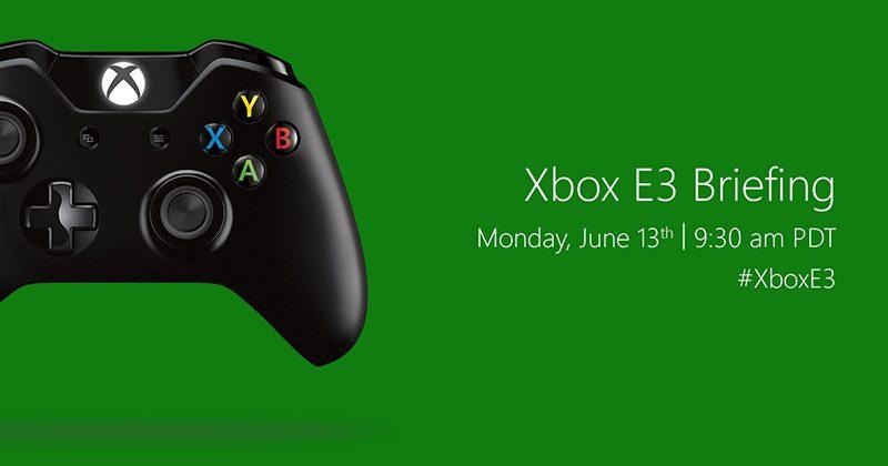 E3 2016 – Expect new Xbox consoles and more from Microsoft