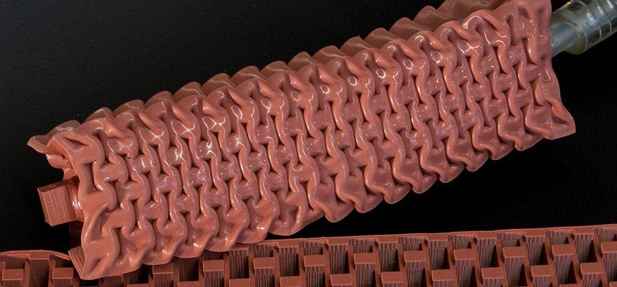 Harvard researchers create 'muscles' for soft-bodied robots