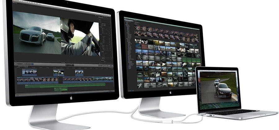 Apple external display out of stock, replacement tipped for 5k resolution