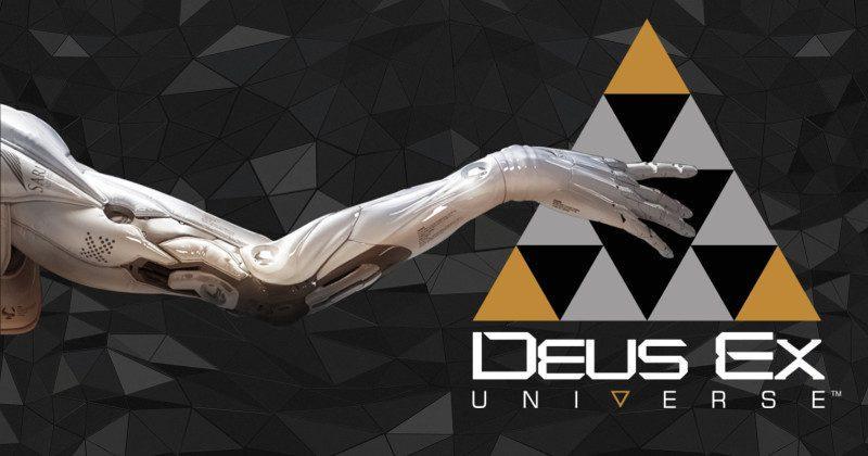 Eidos, Razer, Open Bionics to make Deus Ex augmentations real