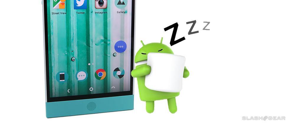 Nextbit wants to revolutionize smartphone battery life