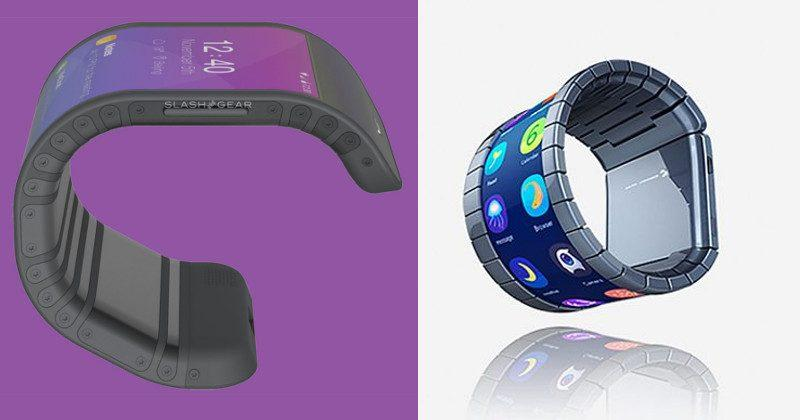 Samsung exec: bendable phone is right around the corner