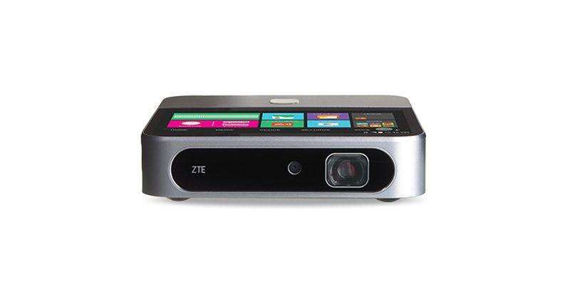 ZTE Spro 2 Android smart projector finally lands on T-Mobile