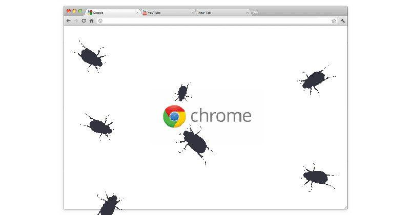 Chrome bug aids in pirating Netflix, Amazon videos