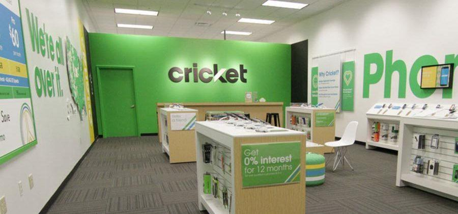 Cricket's giving credit to subscribers affected by recent outage
