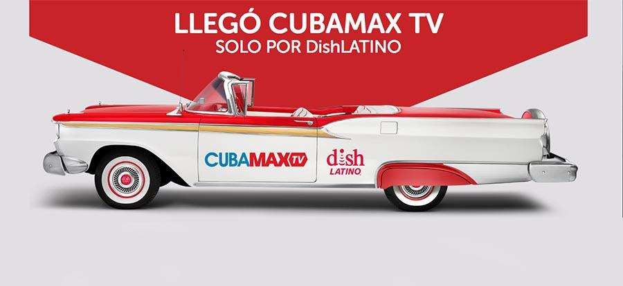 Dish brings Cuban TV to US via new 'CubaMax' channel
