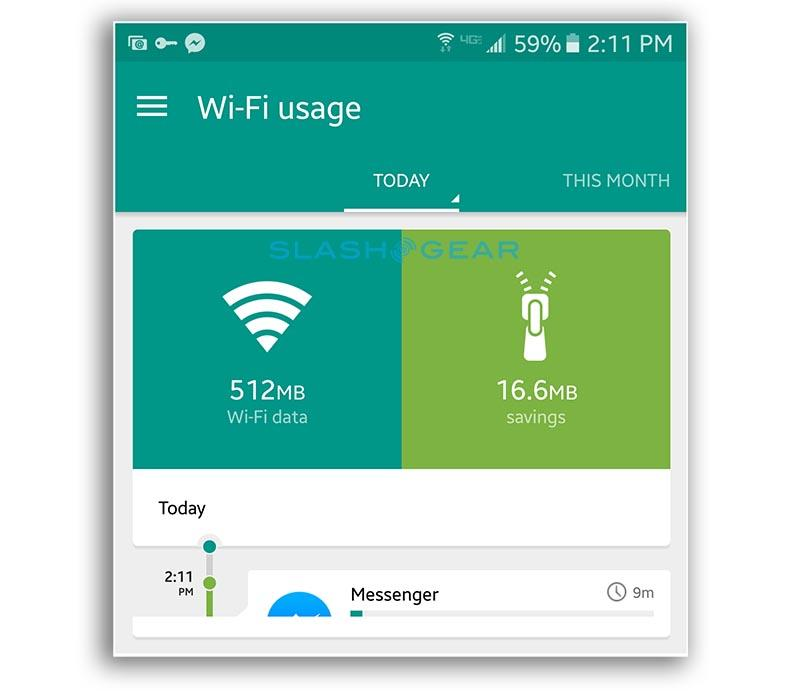 How I cut my data usage in half on Android - SlashGear