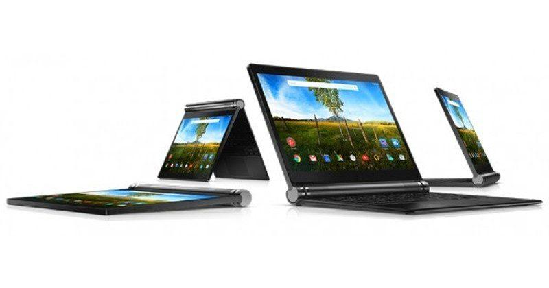 Dell kills its Android tablets, focus on 2-in-1 Windows slates