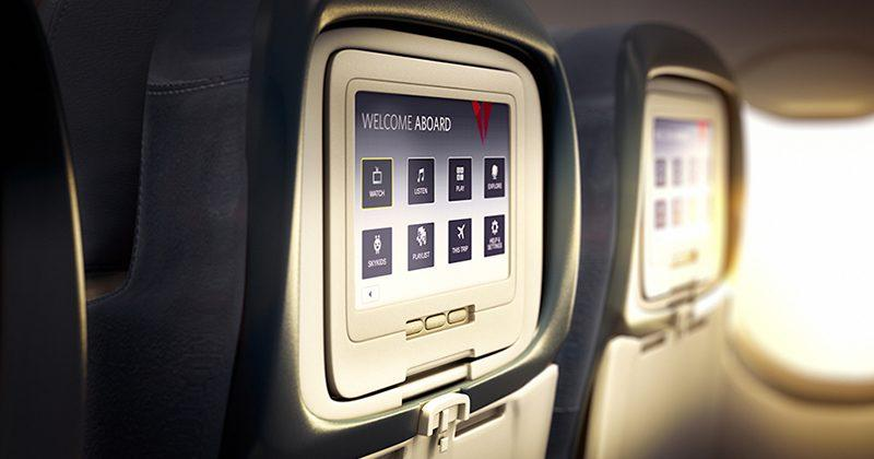 Delta to stop charging for in-flight entertainment