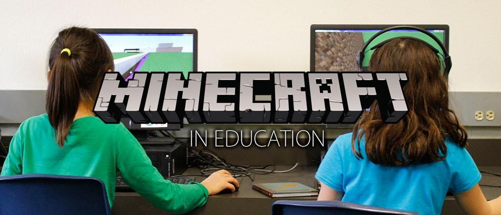Minecraft Education Edition enters beta for teachers