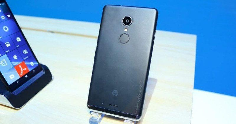 HP Elite X3 is still coming, with a fingerprint sensor even