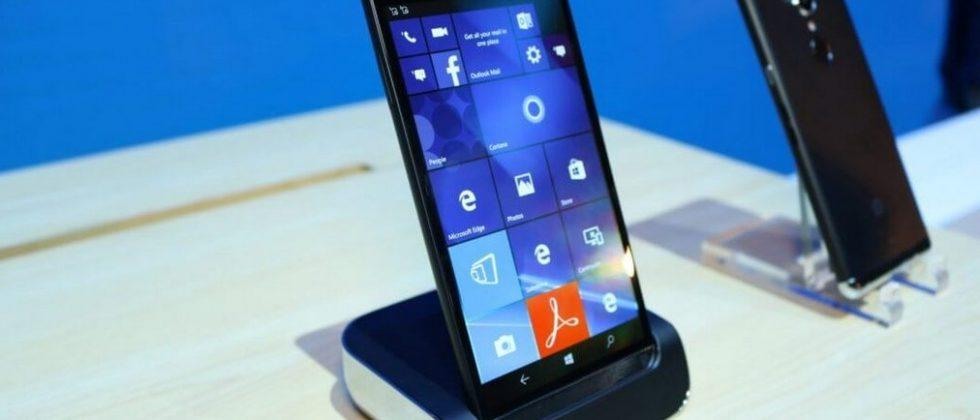 HP Elite X3 coming soon, spotted at Wi-Fi, Bluetooth certs
