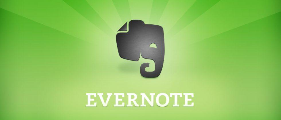 Evernote guts free plan, hikes paid plan pricing