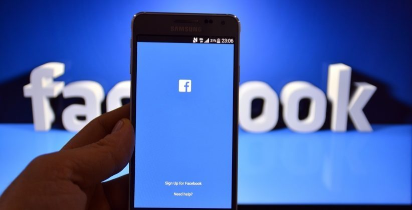 Facebook denies reports it's using phone mics to eavesdrop