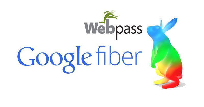 Google Fiber to buy Webpass ISP in expansion bid