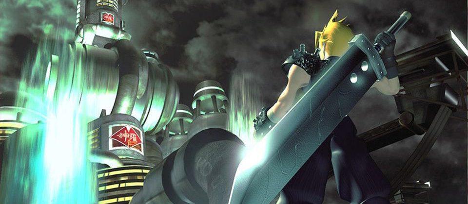 Final Fantasy VII Monopoly is coming in 2017