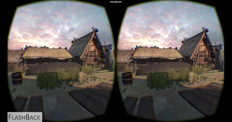 Microsoft Research reveals more FlashBack VR tech details