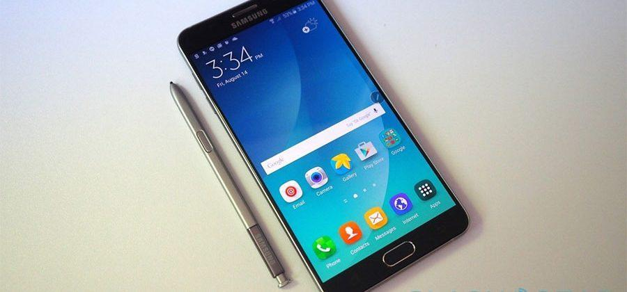 Galaxy Note 7 mass production starts next month says source