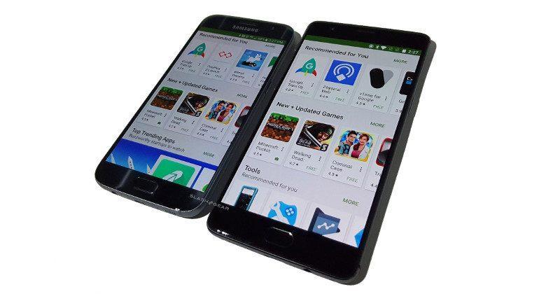 OnePlus 3 OTA to address sRGB display, RAM complaints
